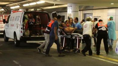 Photo of مقتل إسرائيلي أصيب في هجوم بسكين في مستوطنة بالضفة الغربية