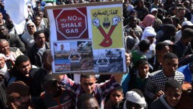 Photo of الجزائر: غضب شعبي عارم في الجنوب بسبب الفقر والبطالة