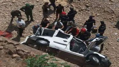 Photo of فاجعة أحفير: ارتفاع عدد القتلى الى ثمانية أشخاص
