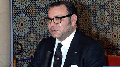 Photo of الملك محمد السادس يوجه غدا الاثنين خطابا ساميا بمناسبة ثورة الملك والشعب