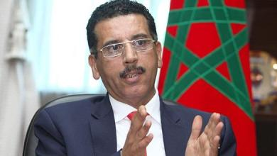 Photo of الخيام: التعاون الأمني المغربي الإسباني والأوروبي فعال وممتازة