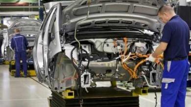 Photo of تعزيز صناعة السيارات بالمغرب بإنتاج 200 ألف سيارة سنويا بحلول 2020
