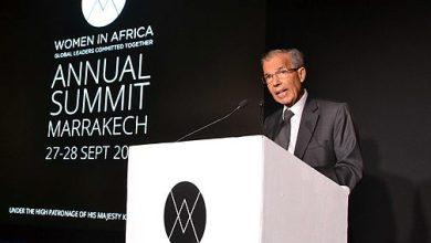 "Photo of الملك يوجه رسالة إلى المشاركين في أشغال القمة العالمية الثانية لمبادرة ""نساء في افريقيا"""