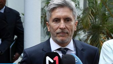 "Photo of وزير الداخلية الإسباني: المغرب "" شريك مميز"" في مجال مراقبة الهجرة غير الشرعية"