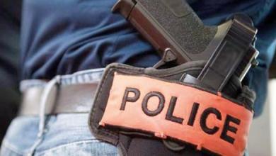 Photo of البرنوصي: إطلاق الرصاص لتوقيف مجرم روع المواطنين وطعن شرطيا