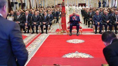 Photo of المغرب: الملك يترأس حفل إطلاق المرحلة الثالثة من المبادرة الوطنية للتنمية البشرية