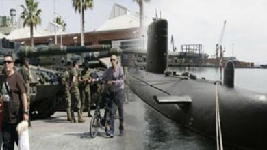 Photo of مسؤولون مغاربة وبريطانيون يناقشون سبل إرساء استراتيجية الأمن المينائي والبحري