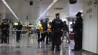 Photo of تعطل حركة القطارات بمحطات في مدريد وبرشلونة بسبب إنذارات أمنية