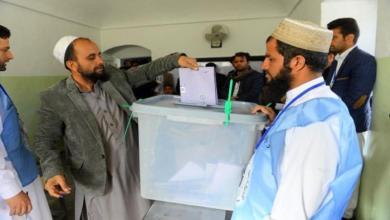 Photo of تأجيل انتخابات الرئاسة الأفغانية لمدة 3 أشهر