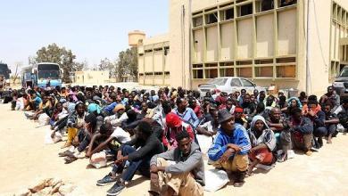 Photo of منظمة العفو الدولية تندد بغياب إطار قانوني لحماية المهاجرين في الجزائر