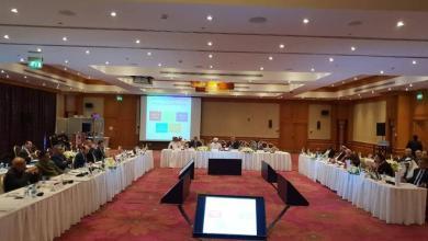Photo of اجتماع تحضيري بالأردن للدورة الاستثنائية لمجلس وزراء البيئة العرب بمشاركة مغربية