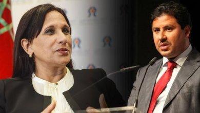 Photo of أين موضع الخطأ في رأي بوعياش عن إعادة محاكمة القيادي في البيجيدي حامي الدين!