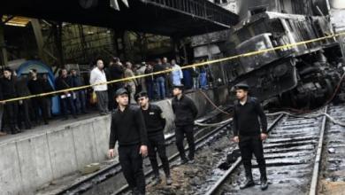 Photo of استقالة مسؤول كبير بعد فاجعة قطار القاهرة