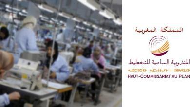 Photo of قرابة 12 مليونا من النشيطين في سوق الشغل المغربي
