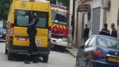 Photo of وفاة 4 أشخاص بينهم صحفية اختناقا بالغاز في الجزائر