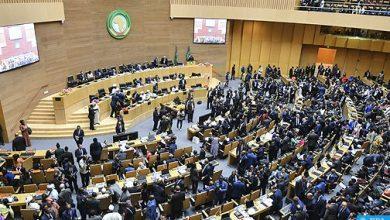 Photo of بدء أشغال الدورة العادية ال32 لقمة الاتحاد الإفريقي بأديس ابابا
