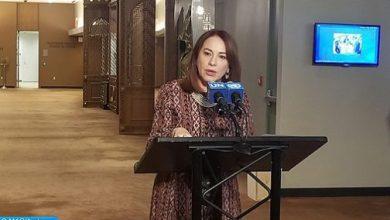 "Photo of الجمعية العامة للأمم المتحدة تناقش مرحلة تنفيذ ""ميثاق مراكش حول الهجرة"""