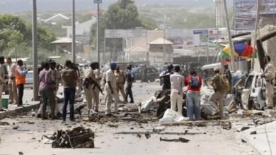 Photo of مملكة البحرين تدين التفجير الذي استهدف مقديشو