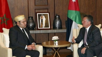 Photo of المغرب والأردن.. علاقات تاريخية متجذرة تعد بمستقبل زاهر