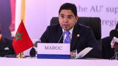 Photo of بوريطة.. القرار رقم 693 يضع قضية الصحراء المغربية في إطارها الأنسب بالأمم المتحدة