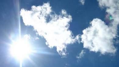 Photo of توقعات أحوال الطقس اليوم الإثنين