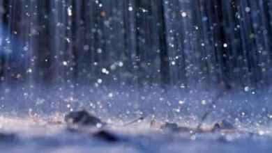 Photo of توقعات أحوال الطقس غدا الأربعاء