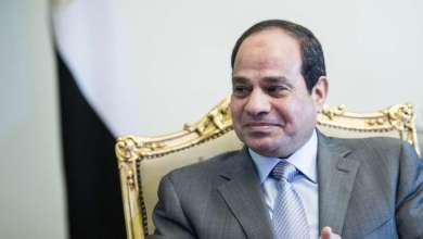 Photo of القاهرة.. تنسيق المواقف ومحاربة الإرهاب في صلب مباحثات مصرية عراقية