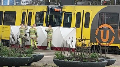 Photo of وكالة أنباء هولندية: قتيل في إطلاق نار على ترامواي في اوتريخت