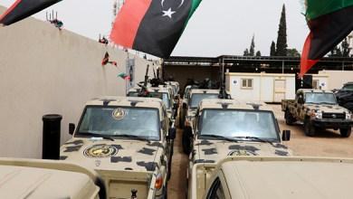 Photo of الأمم المتحدة تعلن نزوح نحو 2200 شخص من طرابلس جراء الاشتباكات