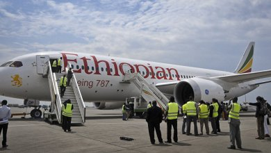 "Photo of إثيوبيا تصدر اليوم الخميس أول تقرير عن تحطم طائرة ""بوينغ"""