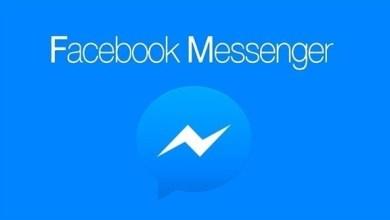 """Photo of فيس بوك تختبر إعادة دمج """"مسنجر"""" في تطبيقها الأساسي"""