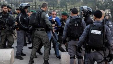 Photo of قوات الاحتلال الإسرائيلي تعتقل 21 فلسطينيا في الضفة الغربية