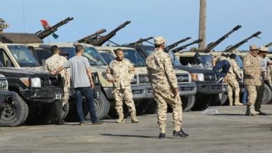 Photo of ليبيا.. ارتفاع حصيلة قتلى هجوم قوات حفتر على طرابلس إلى 32 قتيلا
