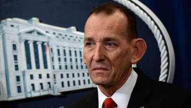 Photo of مدير الخدمة السرية الأمريكية يترك منصبه