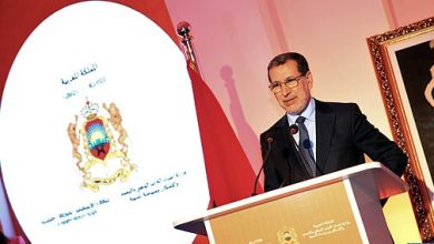 Photo of رئيس الحكومة ومسألة حل إشكالية التفاوتات المجالية