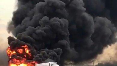 Photo of قائد الطائرة الروسية المنكوبة يكشف أسباب الحادث