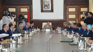 Photo of مجلس الحكومة يصادق على مقترح تعيين في منصب عال