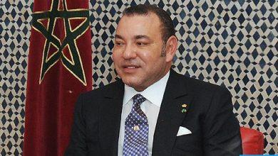 Photo of الملك يهنئ جيتاناس نوسيدا بمناسبة انتخابه رئيسا لليتوانيا