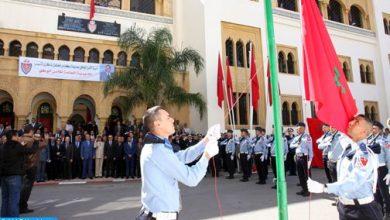 Photo of الأمن الوطني.. شرطة مواطنة في خدمة المغاربة منذ 63 سنة