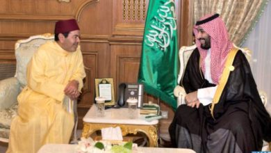 Photo of الأمير مولاي رشيد يلتقي بولي العهد السعودي على هامش القمة الإسلامية بمكة المكرمة
