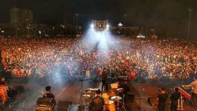 """Photo of مهرجان""""تيميتار"""" يستقطب في سهرته الثانية 100000 من الحضور"""