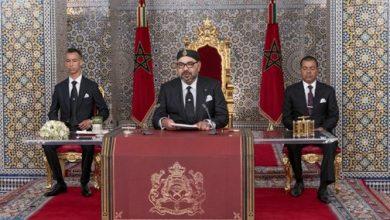 Photo of الملك محمد السادس يقرر إحداث اللجنة الخاصة بالنموذج التنموي