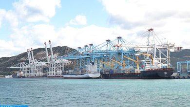 Photo of فايننشال أفريك: ميناء طنجة ميد 2.. منصة بحرية ضخمة جديدة بالمغرب