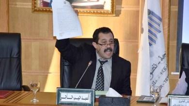 Photo of تفاصيل الرسالة المطولة التي وجهها الحبيب حاجي  إلى الملك محمد السادس
