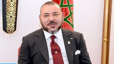 Photo of الملك يهنئ الرئيس الأندونيسي بمناسبة احتفال بلاده بعيد الاستقلال