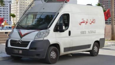 """Photo of إيقاف فرد من """"آل الريسوني"""" بسبب السكر العلني والعربدة بسيارة """"مرسيدس"""""""