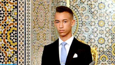 Photo of ولي العهد الأمير مولاي الحسن يمثل جلالة الملك في المراسيم الرسمية لتشييع جثمان الرئيس الفرنسي الأسبق جاك شيراك