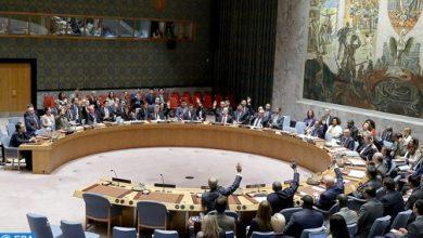 Photo of الصحراء: مجلس الأمن الدولي يمدد مهمة بعثة المينورسو لسنة واحدة