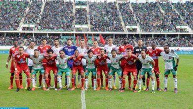 Photo of كأس محمد السادس: الرجاء في مواجهة الوداد وأولمبيك آسفي يواجه الترجي التونسي