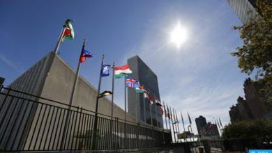 """Photo of غامبيا تجدد تأكيد """"دعمها القوي"""" للمبادرة المغربية للحكم الذاتي باعتبارها حلا لقضية الصحراء"""